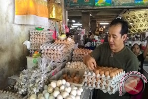 TPID Bali Jamin Pasokan Sembako Lebaran Aman