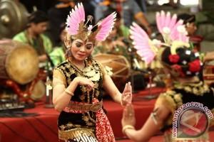 Musik Khas Bali Tampil di Austria