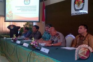KPU Bali Mengharapkan Solusi Anggaran Supervisi
