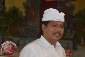 "Wagub Bali Hadiri Ritual ""Nyekah"" Massal"