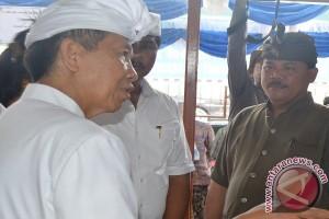 """Gubernur Bali: Pemerintah Komitmen Wujudkan """"Shortcut"""" Buleleng"""