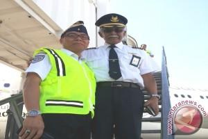 Pilot Tak Lengkapi Dokumen, Dilarang Terbang
