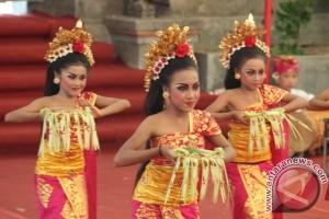 Gubernur Bali Minta Cegah Kesan Monoton PKB