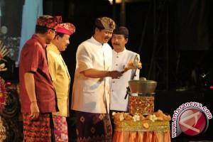 Wagub Bali Buka Kegiatan Mandara Mahalango