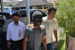 Polisi Tangkap Pelaku Pencabulan Anak Bawah Umur