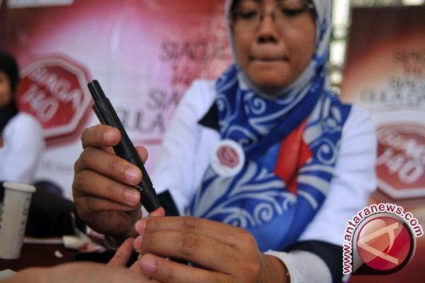 Wanita Lebih Banyak Terkena Diabetes