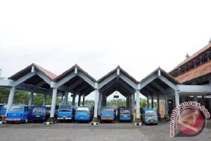 Organda Siap Tingkatkan Layanan Pengalihan Terminal 2017