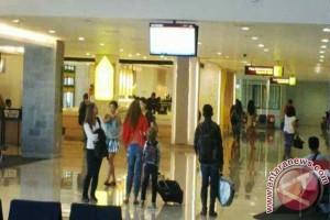 Ribuan Penumpang Bandara Ngurah Rai Gagal Berangkat