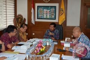 Gubernur Bali Instruksikan Pembentukan Satgas Energi Bersih
