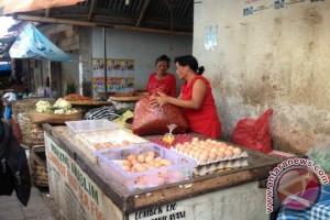 Harga Telur Melambung, Daya Beli Berkurang
