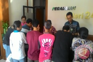 Peluncuran Tabungan Emas Pegadaian Diminati Masyarakat Denpasar