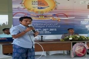 Artis Ibu Kota Meriahkan Sanur Village Festival