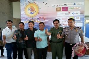 Sanur Village Festival Rancang Kampung UKM Digital