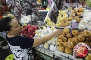 Harga Buah Impor Di Bali Stabil