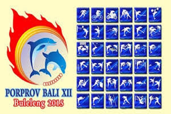 Kabupaten Badung Raih Juara Umum Porprov Bali
