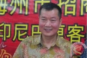 Konjen RRT Apresiasi Kegiatan Perhimpunan INTI Bali