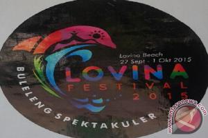Festival Lovina Gunakan APBD Buleleng Rp380 Juta