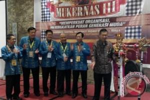 Gubernur Bali : Pengurus Perhimpunan Inti Bersifat Inklusif
