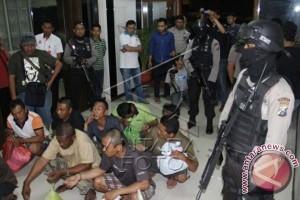 Polisi Selidiki Kasus Pemukulan Berkedok Sabung Ayam