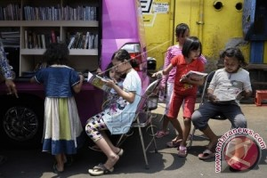 Perpustakaan Pelangi Wakili Bali ke Lomba Perpustakaan Nasional