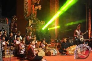 Seniman Lanus Suarakan Nusantara di NDF