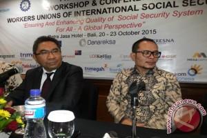 BPJS Ketenagakerjaan Tingkatkan Kualitas Jaminan Sosial