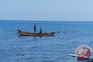 Nelayan Anturan Buleleng Keluhkan Tangkapan Ikan Turun