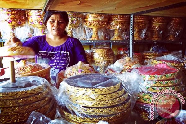 Nilai Ekspor Kerajinan Kulit Bali Menurun
