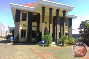 Terdakwa Korupsi Tani Sejahtera Dihukum Dua Tahun