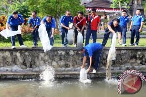 Badung Peringati Hari Nusantara Wujudkan Poros Maritim