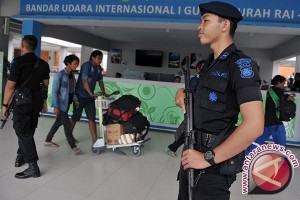 Bandara Ngurah Rai Tingkatkan Pengamanan Waspadai ISIS