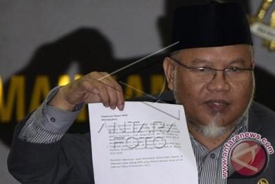 Setya Novanto Resigns As House Speaker
