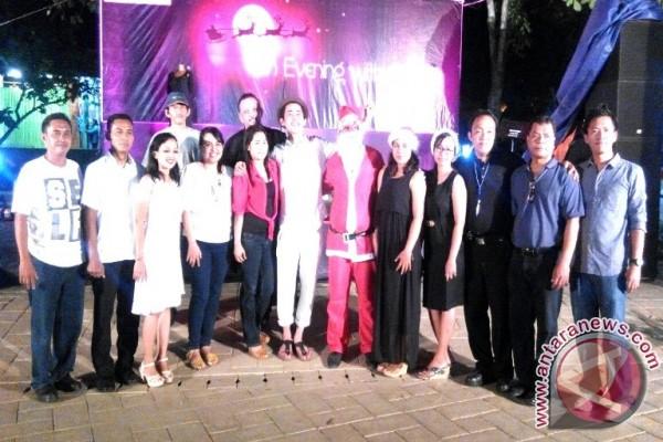 Bali Collection Gelar Amal Menjelang Tahun Baru