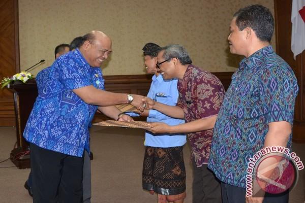 Dewan Badung Soroti Kasus LPD KapaL