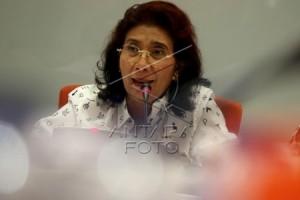 Menteri Susi Resmikan Pusat Studi Terumbu Karang