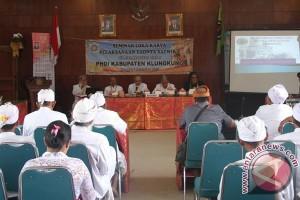 Seminar Loka Karya Pelaksanaan Yadnya Yang Satvika