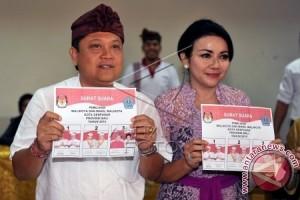 Rai Mantra Tidak Sesumbar Menangi Pilkada Denpasar