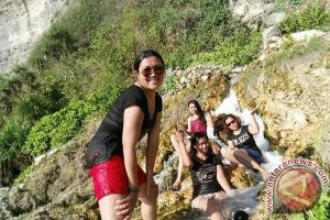 Wisman Tertarik Kunjungi Nusa Penida