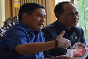 DPRD Buleleng Tetapkan 12 Perda Selama 2015