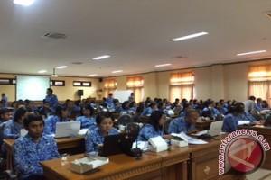 Bappeda Se-Bali Sinergikan Perencanaan Pembangunan Atasi Pemborosan
