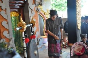 Penglipuran Village Festival III Lestarikan Seni Budaya dan Tingkatkan Kompetensi Kepariwisataan