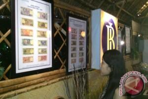 BI Pamerkan Sejarah Uang di Denpasar Festival