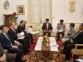 Bahas Kerja Sama Indonesia-Rusia