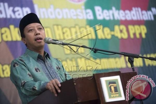 "PPP: Jokowi pro-komunis itu ""hoax"""