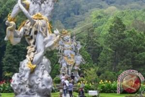 Kebun Raya Bali Dorong Budaya Menanam Pohon