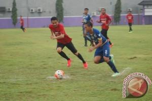 Pra PON Jateng Kalahkan Bali United B