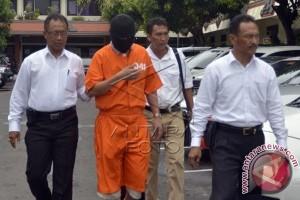 Polda Bali Tangkap Warga Malaysia Bawa Narkoba