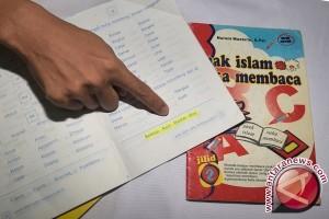 Disdik Waspadai Peredaran Buku Pelajaran Bermuatan Radikalisme
