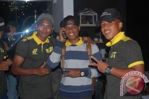 Tim PS TNI Uji Coba Bali United