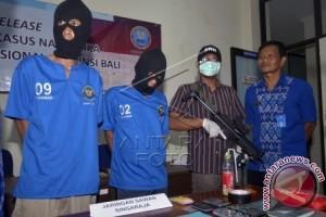 BNNP Bali Tangkap Pengedar Narkoba Jaringan Singaraja
